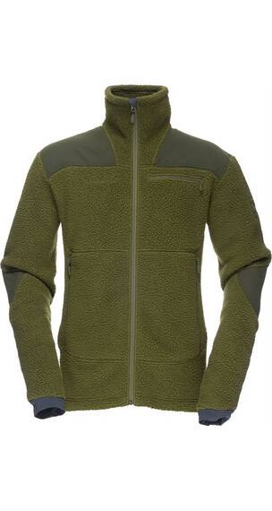 Norrøna Finnskogen Warm2 Jacket Light Green (3303)